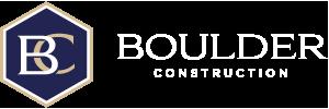 Boulder Construction Logo