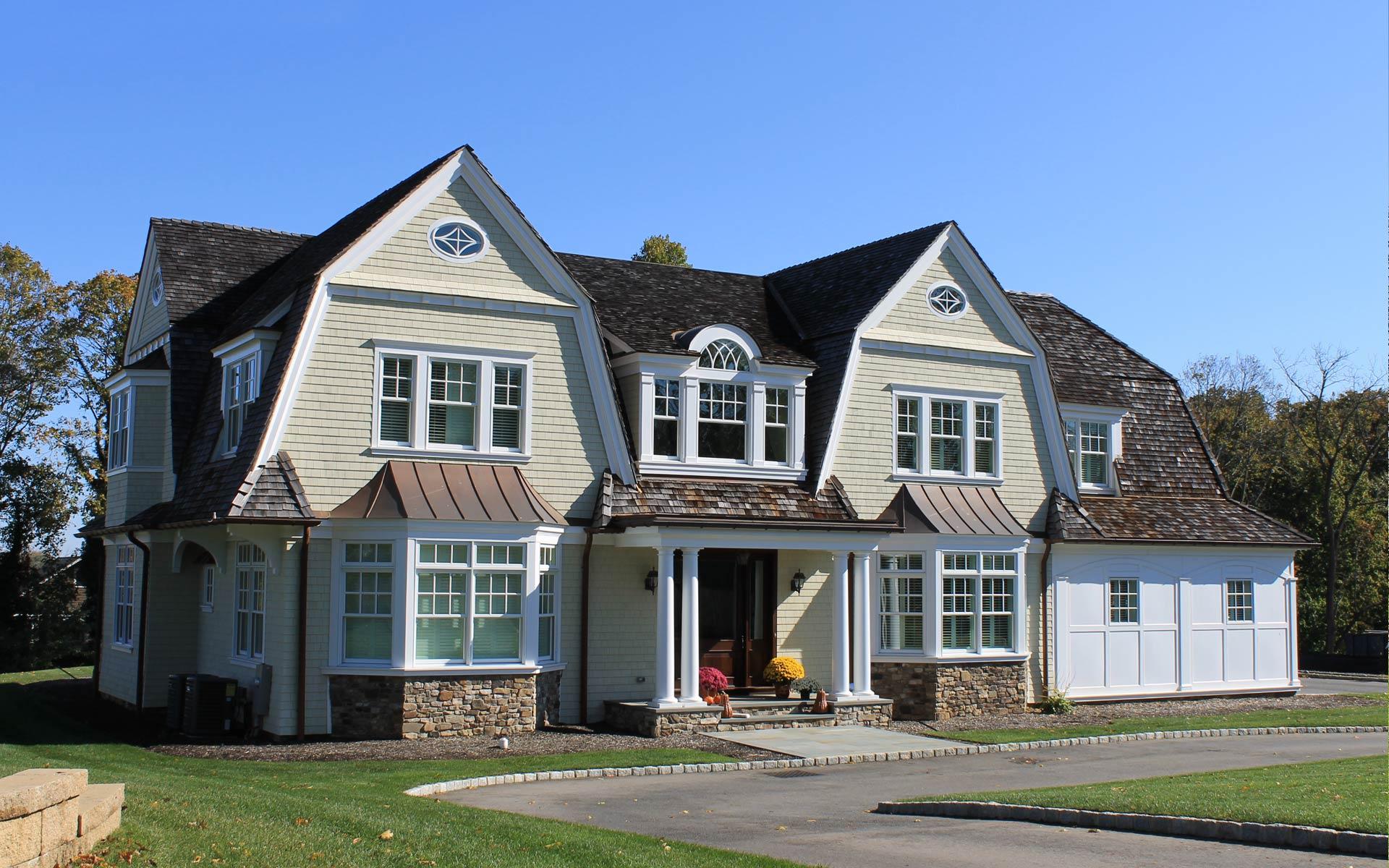 Boulder Construction - Custom Home
